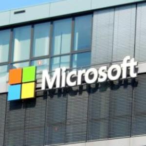 6 年後的反擊!微軟市值反超 Google 成全球第三