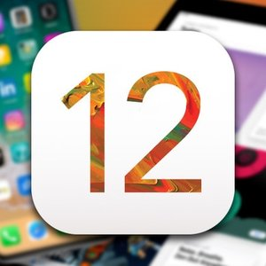 iOS 12正式發表!客製化的Siri、專屬表情符號、 可分享的AR檔案