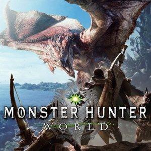 《魔物獵人:世界》PC版 將在 8/10 號在 Steam 上推出並支援繁體中文
