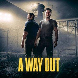 3DM漢化組《 逃出生天 A Way Out 》內核漢化 v1.0 简体中文化下載