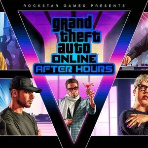 「GTA 線上模式:不夜洛聖都」