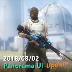 2018/08/02 Update 更新事項 (全景UI上線&修正 新箱子 多項遊戲內容&界面修正)