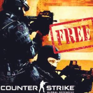 《CS:GO》釋出免費單機版,可離線對戰AI,並可觀看GOTV