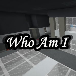 Who Am I 【By Allen】1.12.2