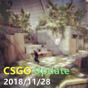 2018/11/28 Update 更新事項 Biome和Subzero地圖修正