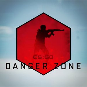 Welcome to the Danger Zone-大逃殺模式來臨 CSGO全面免費