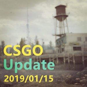 2019/01/15 Update 更新日誌 雜項修復