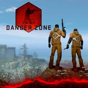 Alex 向你介紹 CSGO 大逃殺 Danger Zone 危險區域 !!