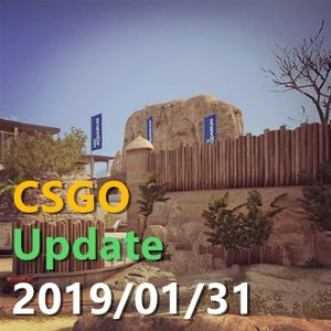 2019/01/31 Update 更新日誌 Zoo Abbey Vertigo 3地圖改動
