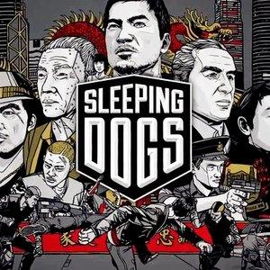 Sleeping Dogs (香港秘密警察 / 睡犬 / 熱血無賴) 全版本中文漢化整合包下載